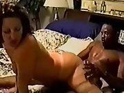 Good husband brings black bull for sluwife maggie