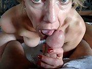 Diana - worlds greatest oral pleasure