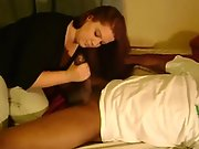 Blacked cuck wife big black man sausage experience